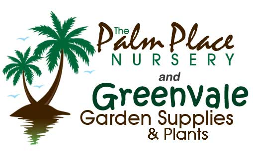 Greenvale Garden Supplies and Plants Mobile Logo